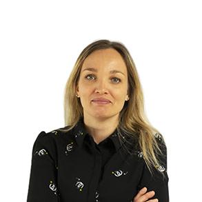 Laure MOKRANI
