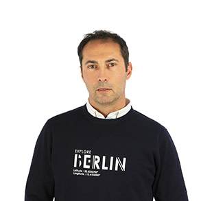 Hervé HARISTOUY
